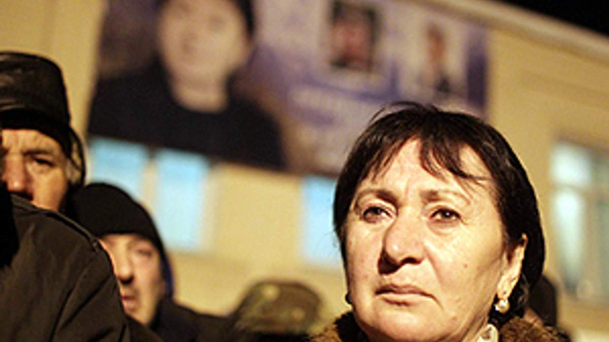 Південна Осетія: Джиоєва не боротиметься за крісло глави держави