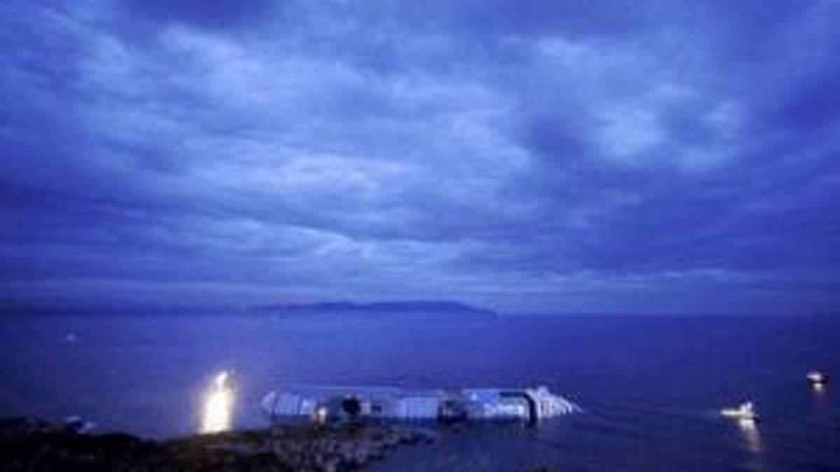 На компанію затонулого лайнера подали колективний позов