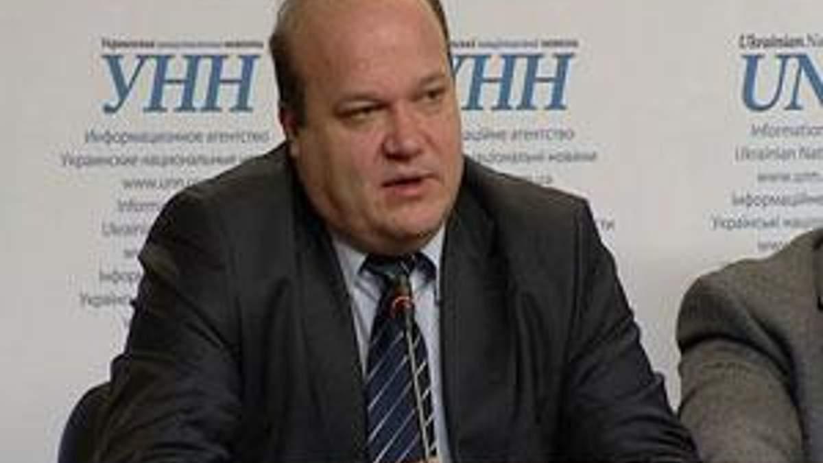 Отечественные эксперты предполагают санкции против Украины после выборов