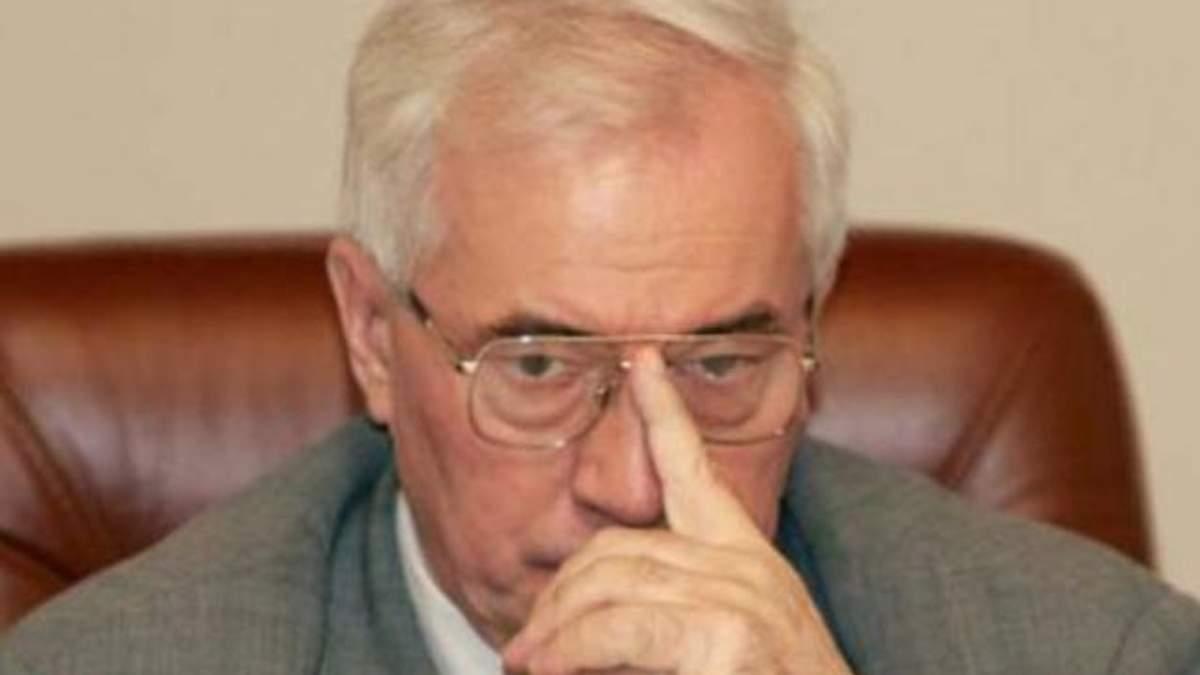 Азаров хочет увеличить налоги для богатых до 30-40%