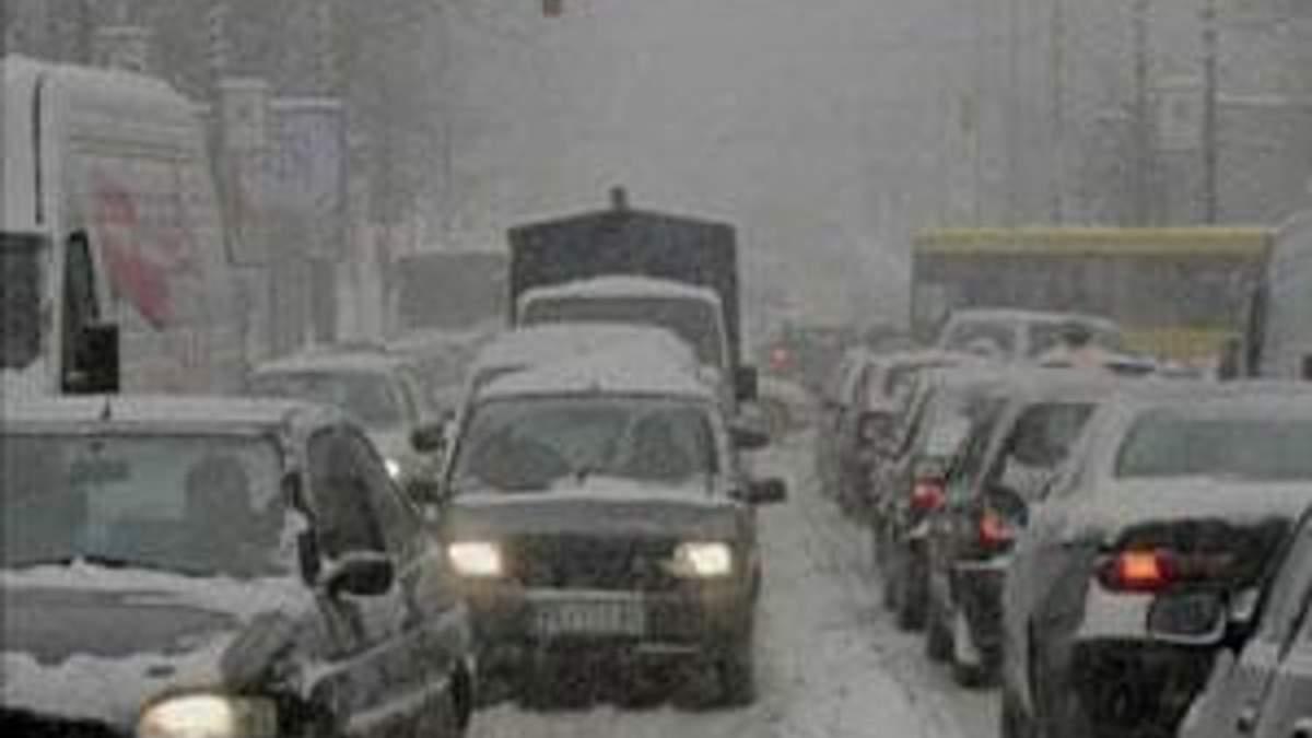 Від аномальних морозів в Європі гинуть здебільшого безпритульні