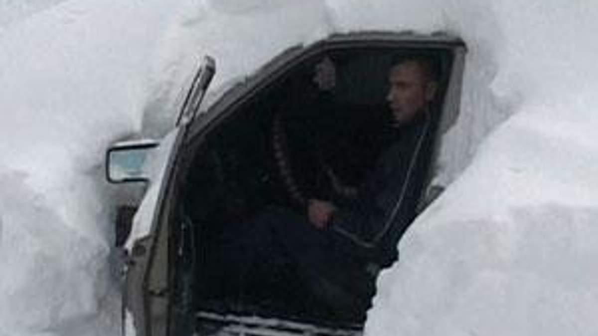 У Сербії оголосили надзвичайний стан через морози