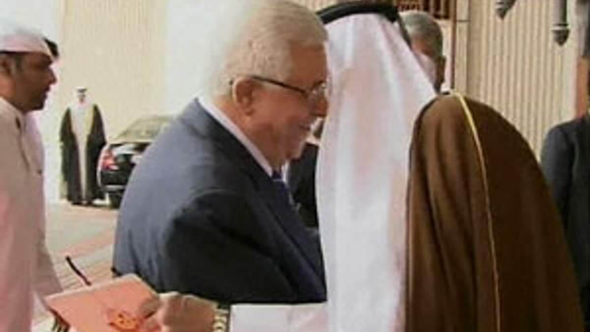 ФАТХ та ХАМАС домовилися створити перехідний уряд