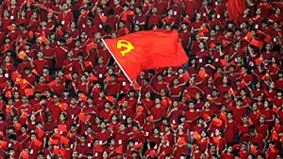 Китайським чиновникам заборонять надто довго говорити