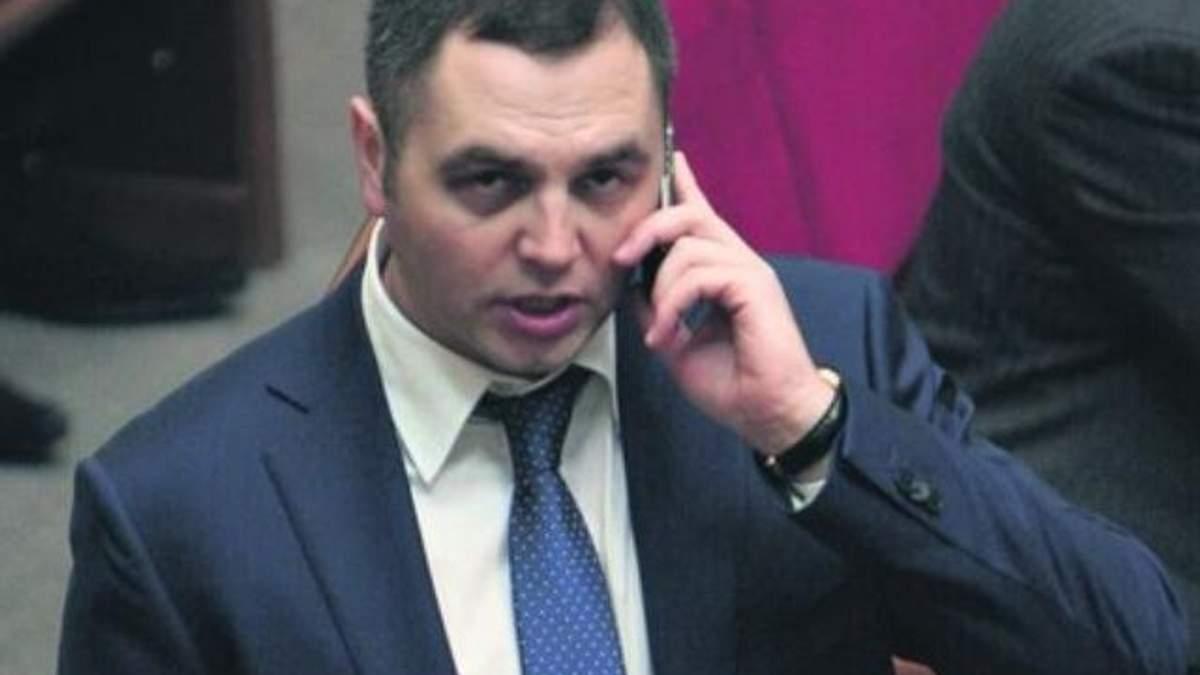 У Януковича хочуть покарати і Забзалюка, і Рибакова
