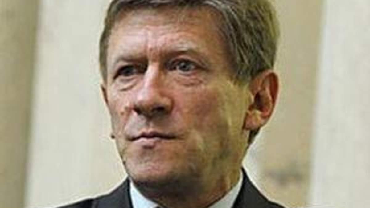 Забзалюк просит Пшонку разобраться с подкупом депутатов