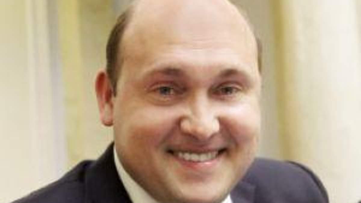 Для Забзалюка депутати скидались хто скільки зможе (Відео)