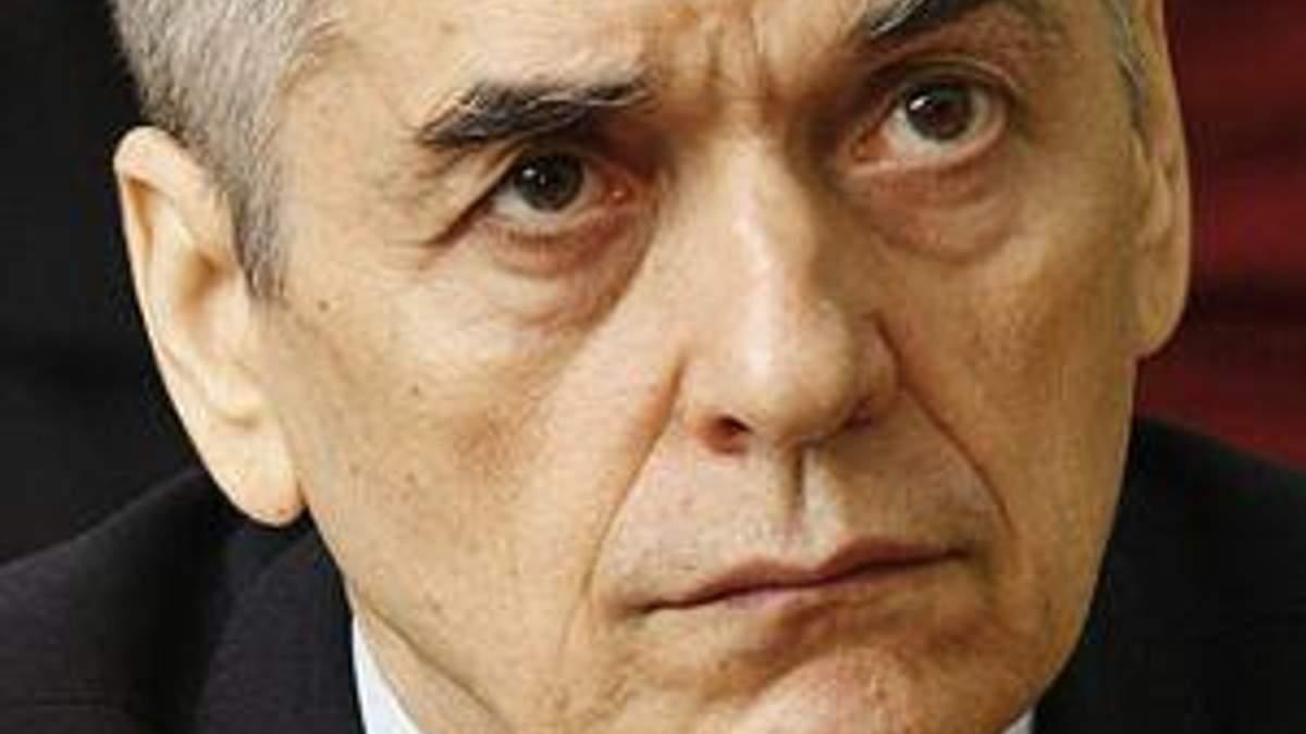 """Онищенко призупинив домовленості """"сирного питання"""""""
