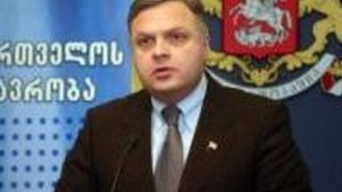 Георгій Барамідзе