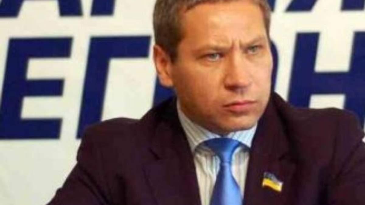 Лук'янов вимагає кримінального покарання за касетний скандал