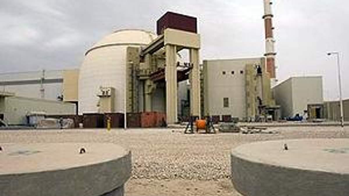 Завтра Иран загрузит собственное топливо в ядерный реактор