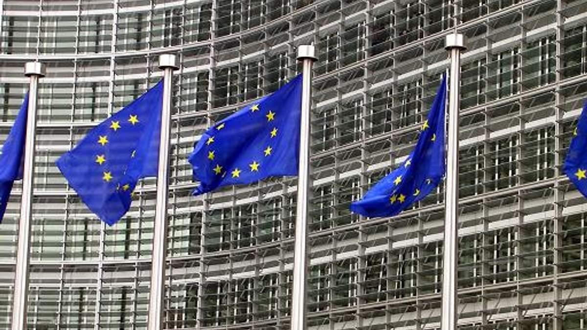 Єврокомісія визнала нестабільними економіки 12 членів Євросоюзу