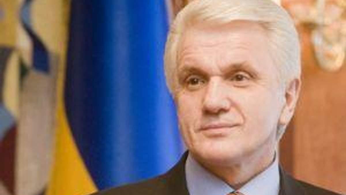 Литвин про касетний скандал: Це буде уроком на майбутнє і припинить шпигуноманію в країні