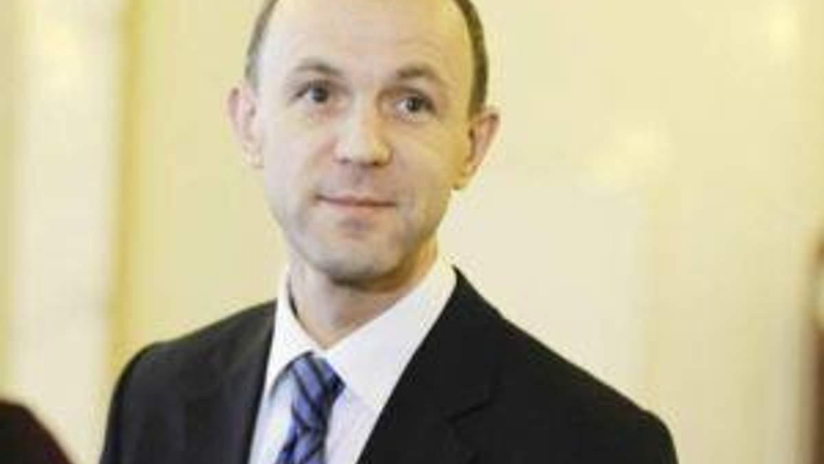 Кожем'якін не хоче, щоб Забзалюка позбавили депутатської недоторканності