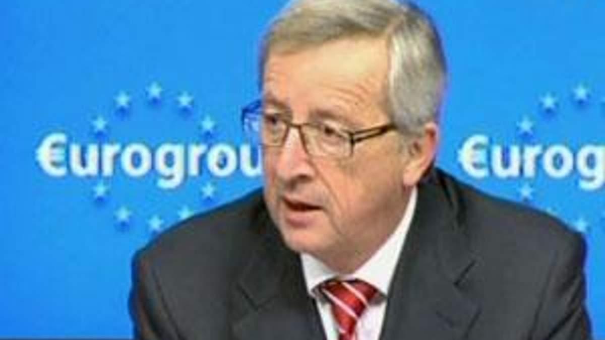 Єврогрупа схвалила програму фінансової допомоги Греції