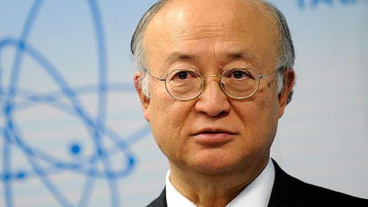 МАГАТЭ разочарован переговорами с Ираном