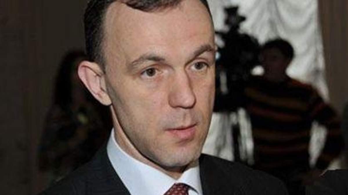 Андрій Кожем'якін хоче розслідувати корупцію у Верховній Раді