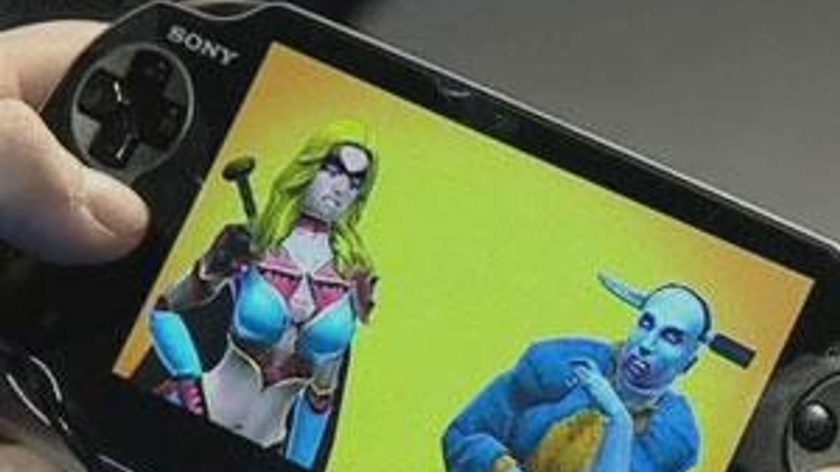 Sony наконец начала продажи PlayStation Vita во всем мире