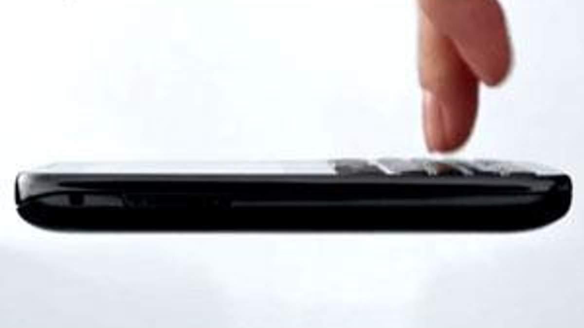 Samsung и LG представили новые смартфоны