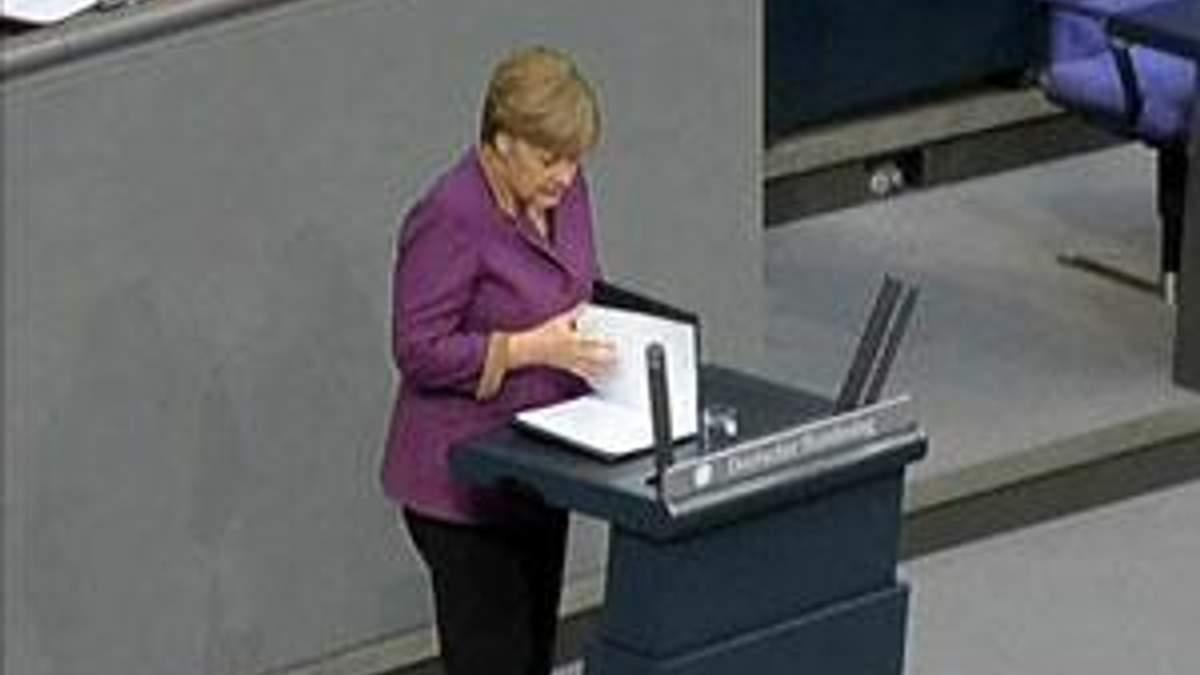 Німеччина схвалила надання Греції другого пакету допомоги