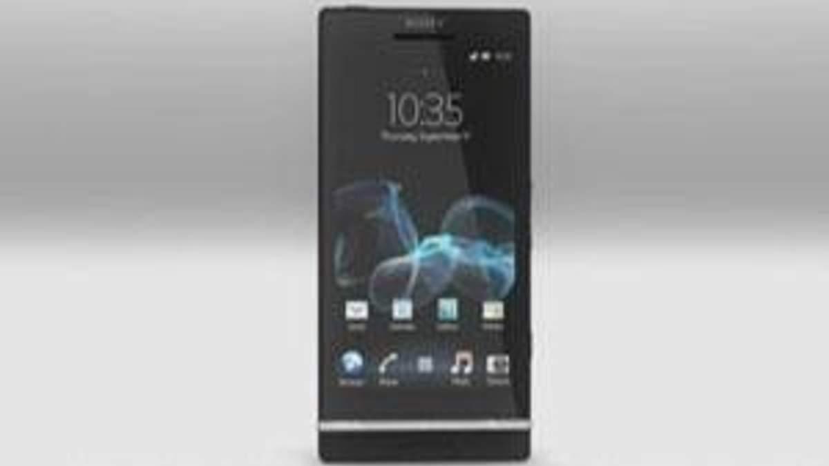 Компания Sony Mobile в этом году попытается завоевать рынок смартфонов.