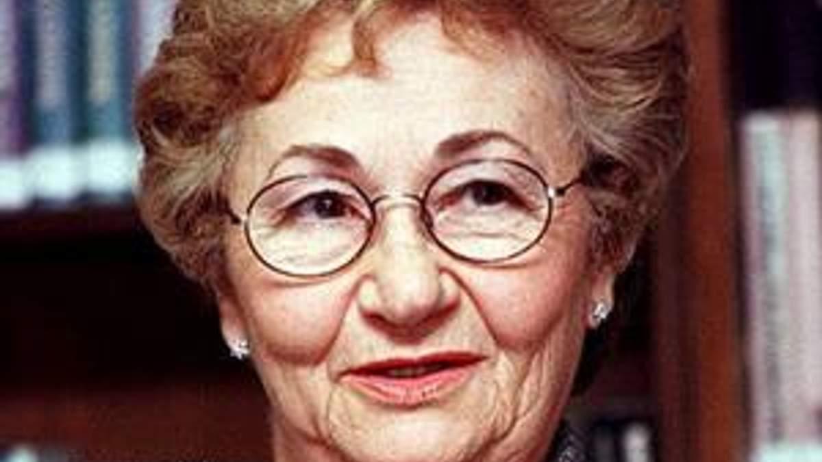 Померла старша сестра Фіделя Кастро