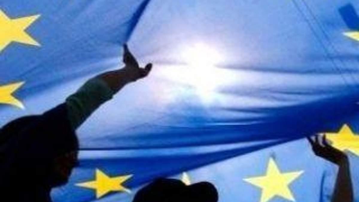 В ЄС підтвердили намір парафувати Угоду про асоціацію в першому кварталі