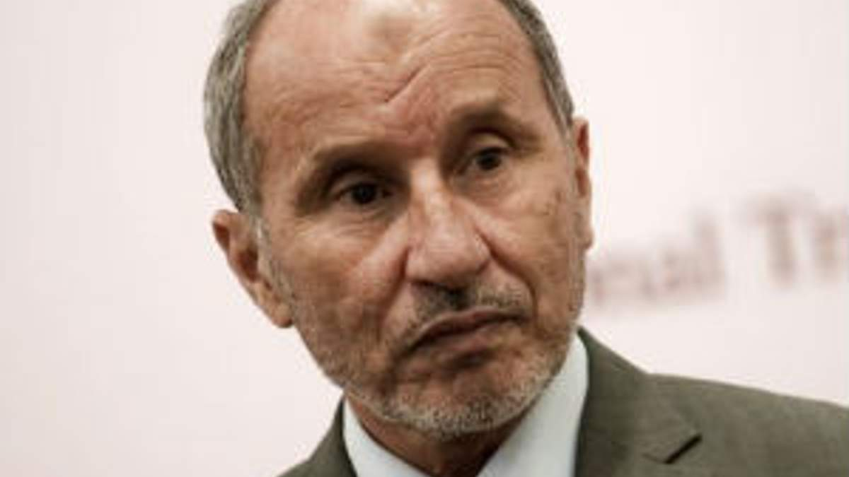 У Лівії готові захищати єдність країни силою