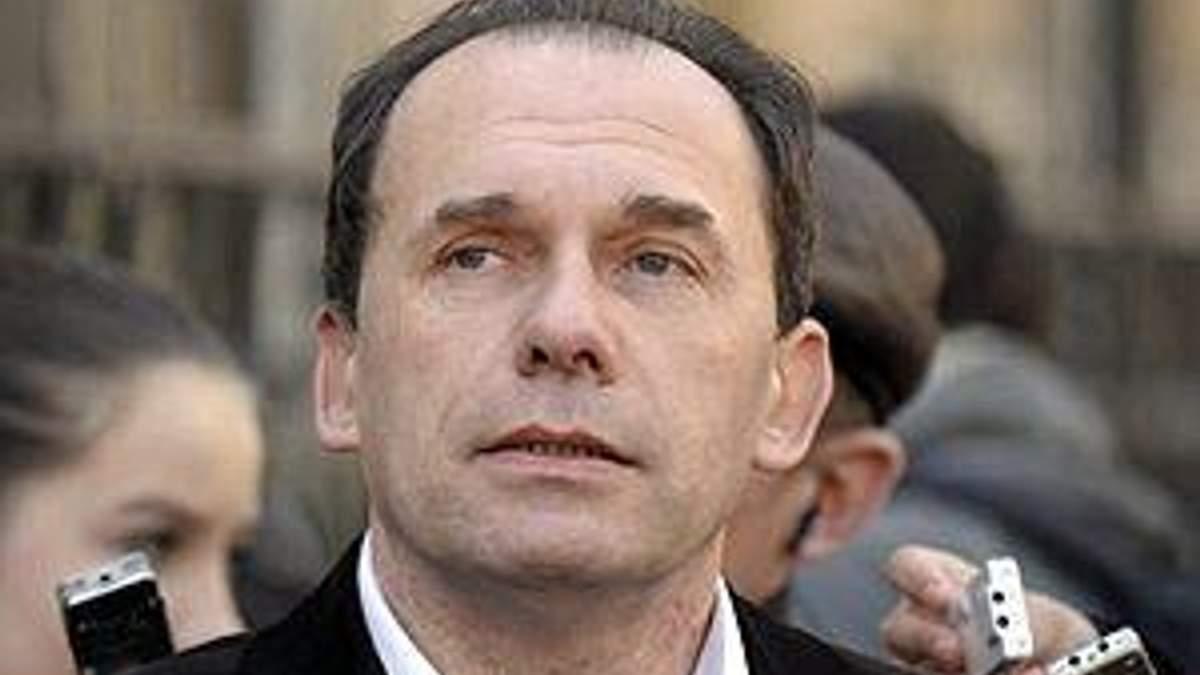 Приговор Луценко обжаловали в третий раз