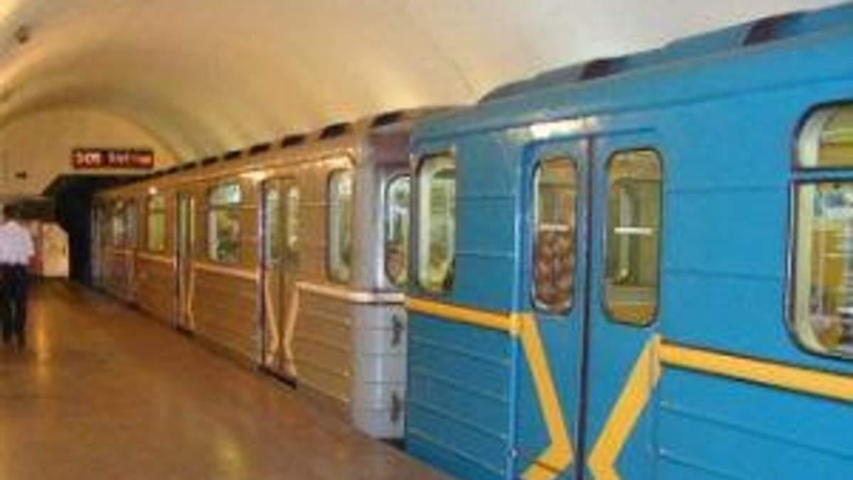 В Киеве откроют 2 новые станции метро
