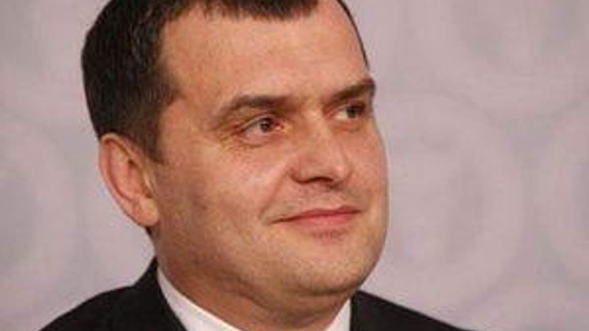 Захарченко: Миколаївські ґвалтівники – діти держслужбовців