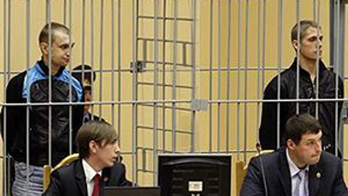 Лукашенко вирішив не милувати терористів