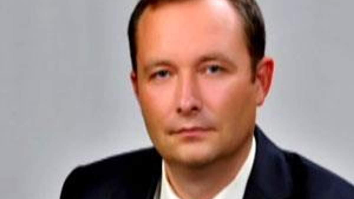 "Заступником голови Житомирської ОДА став екс-""сильноукраїнець"" Ярослав Долгих"