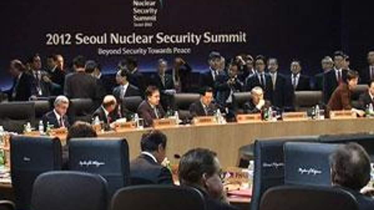 Експерт: Для Януковича ядерний саміт є способом показати, що він важливий гравець