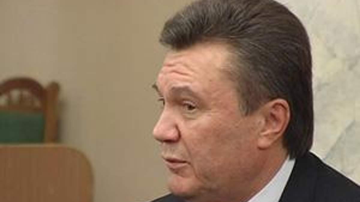 Янукович: Корея – надійний друг і партнер України