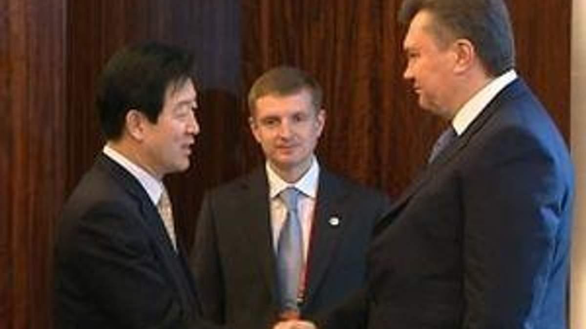 Янукович хочет создать в Украине IT-парки