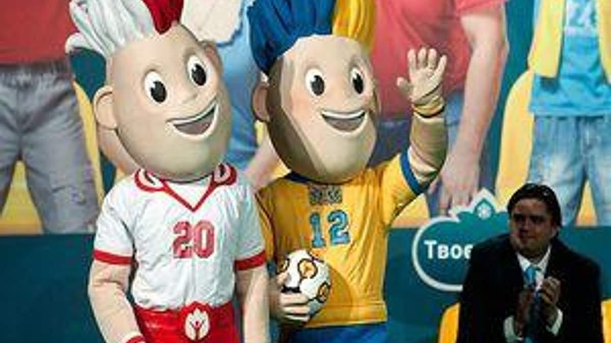 Космічна вартість футбольного свята для України