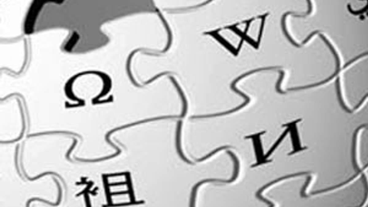 Українська Wikipedia посіла восьме місце у рейтингу за статтями