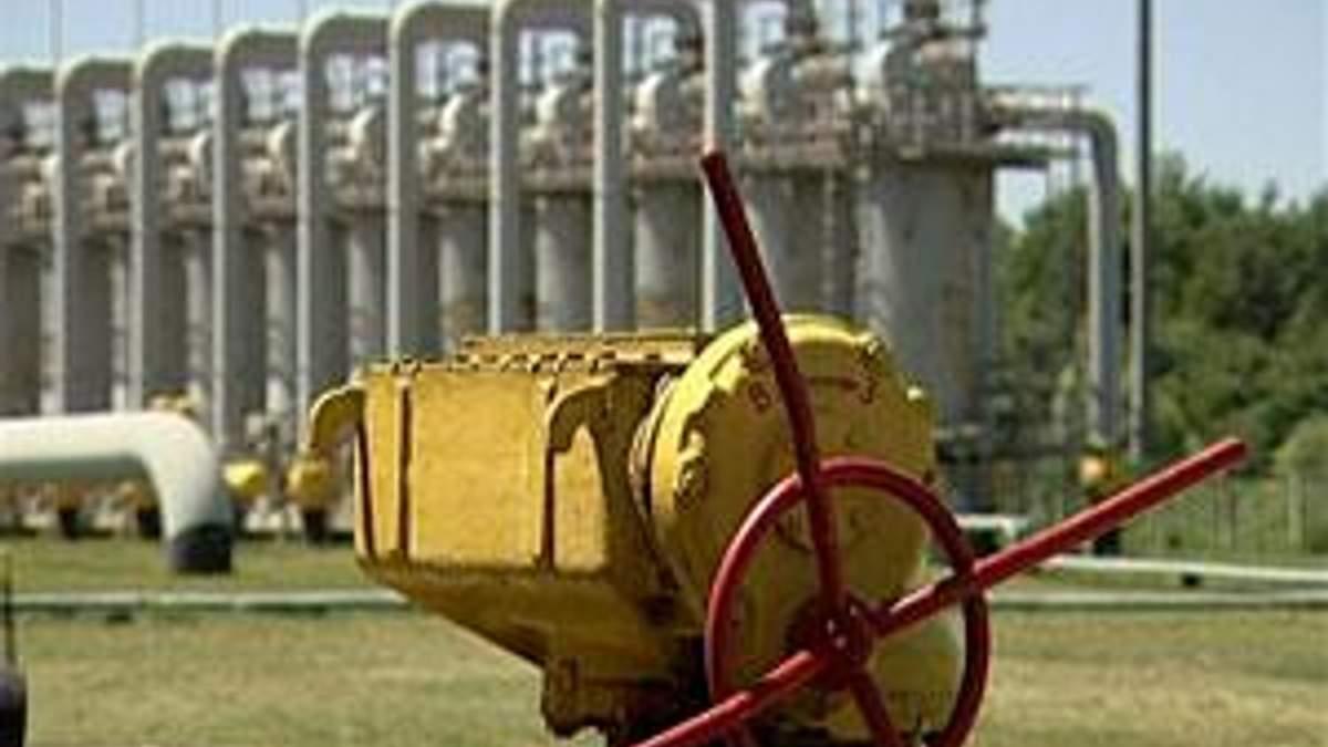 Итог недели: Россия не сможет без Украины поставлять газ в Европу