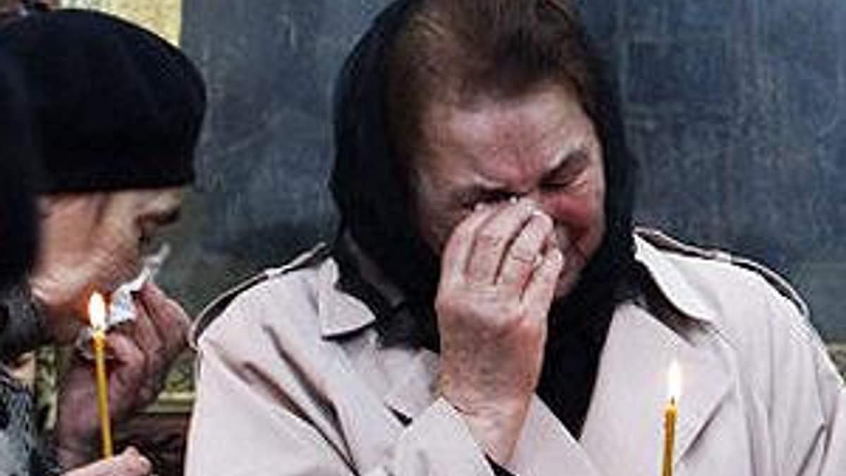 У Мінську згадали жертв теракту в метро