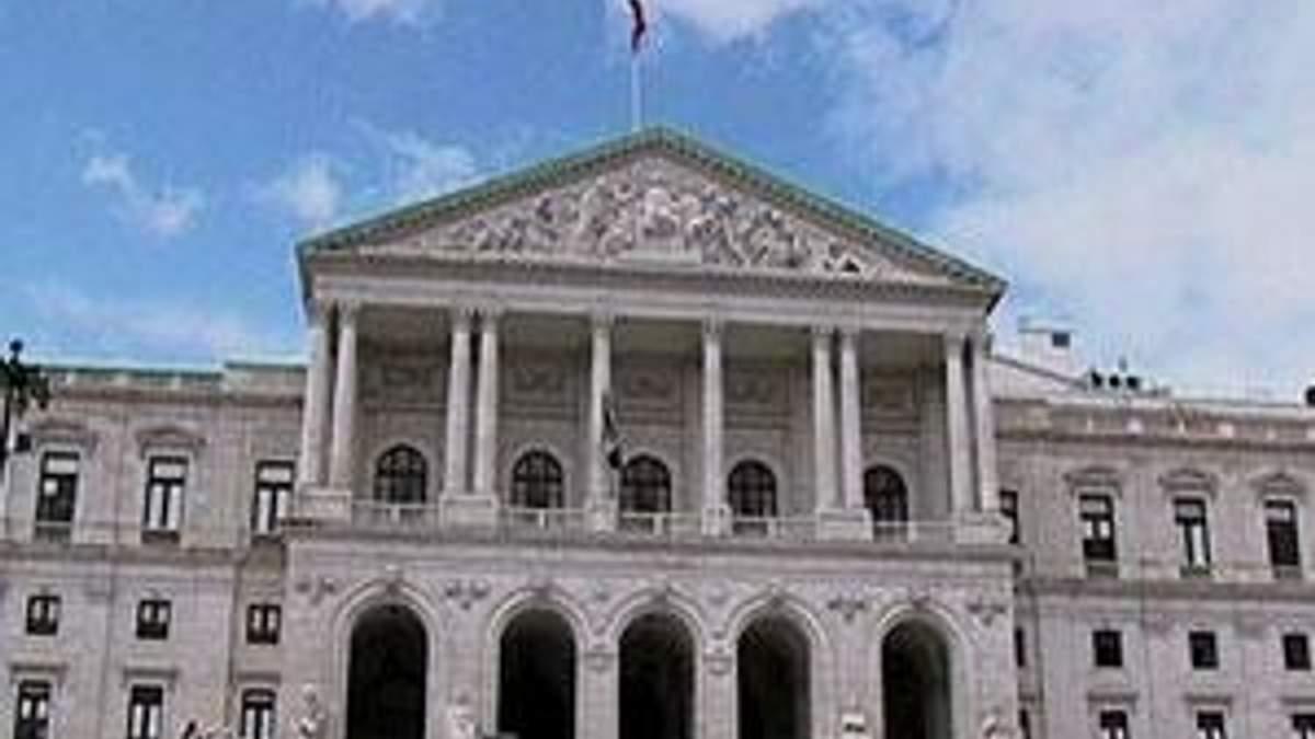 Португалия - первая страна ЕС, которая ратифицировала Фискальный пакт