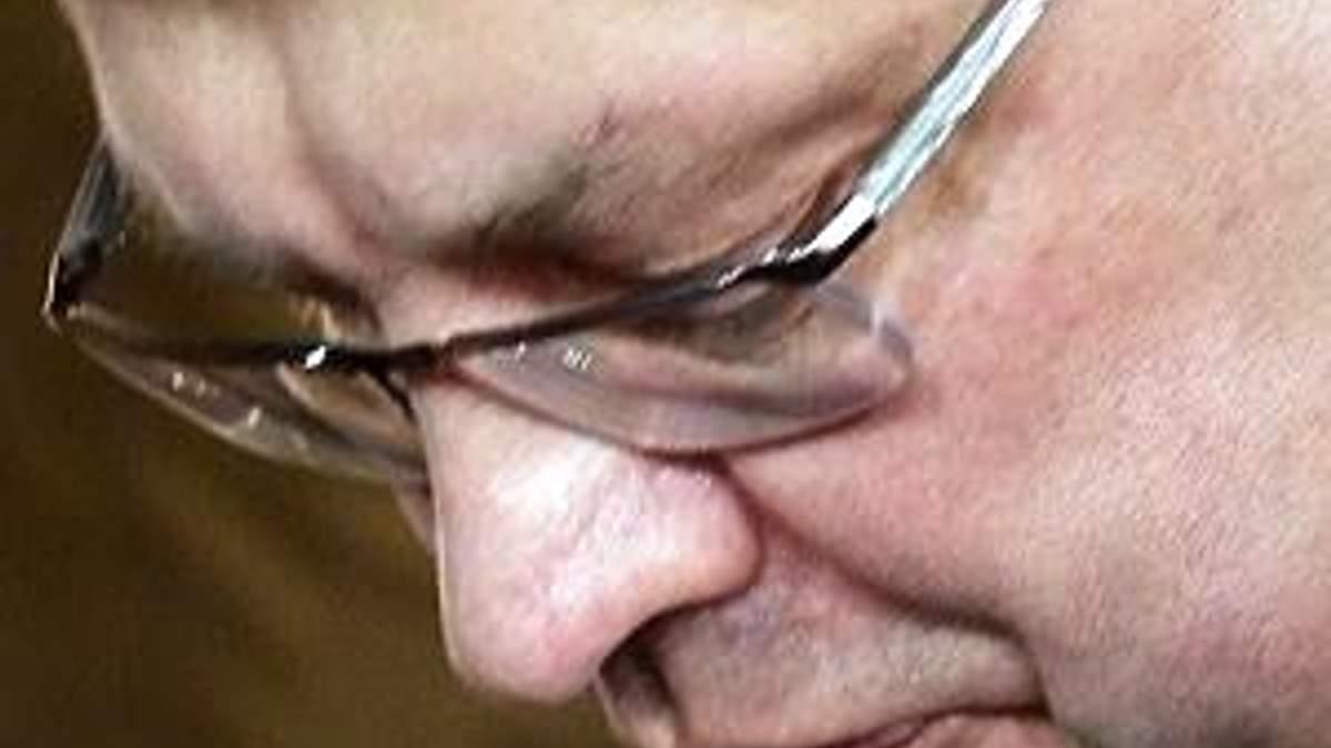 Грищенко: Україна не скоро стане членом Євросоюзу