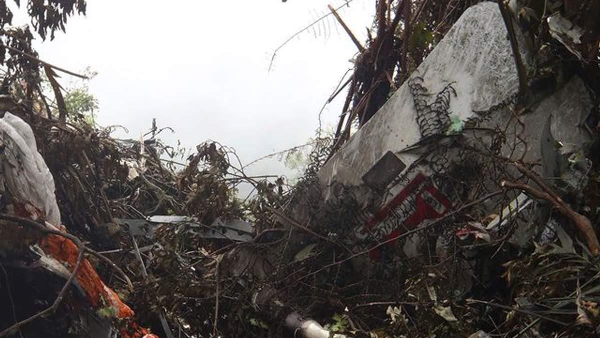 Сім'ям загиблих в авіакатастрофі SSJ-100 в Індонезії виплатять по 140 тисяч доларів