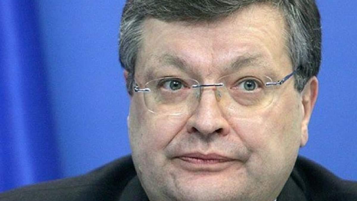Україна відстоюватиме права та інтереси громадян, яких затримали у Лівії
