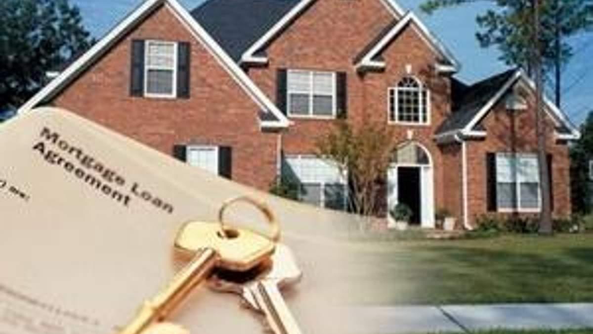 Ипотечные кредиты выдают 16 банков из 30 крупнейших