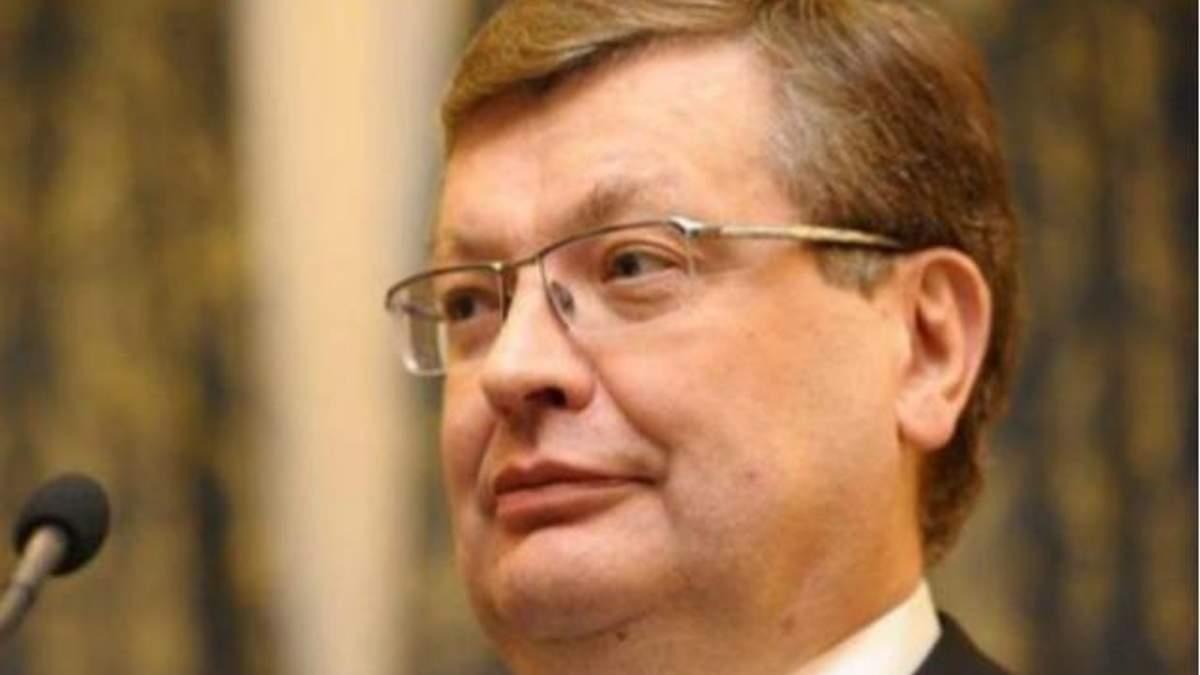 Грищенко: ЄВРО проводиться не для політиків