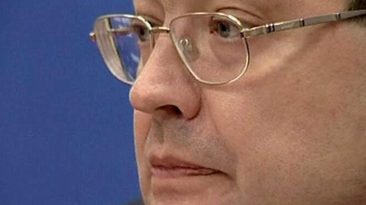 Грищенко дорікнув європейським політикам за підтримку Тимошенко