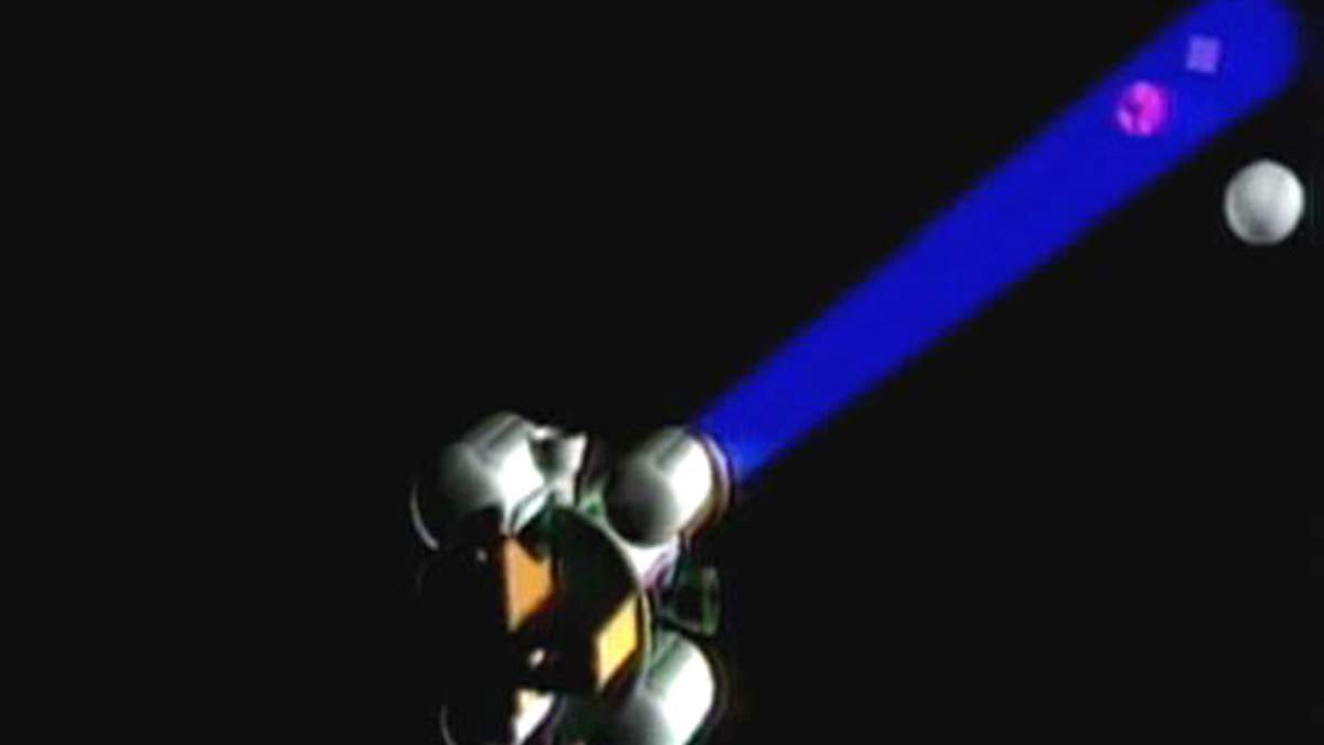 США продовжує розробляти лазерну ПРО
