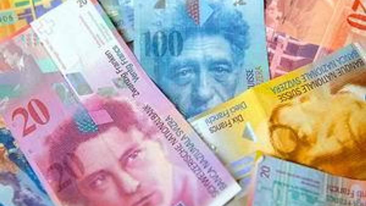 Рубли, франки и фунты - единственная альтернатива