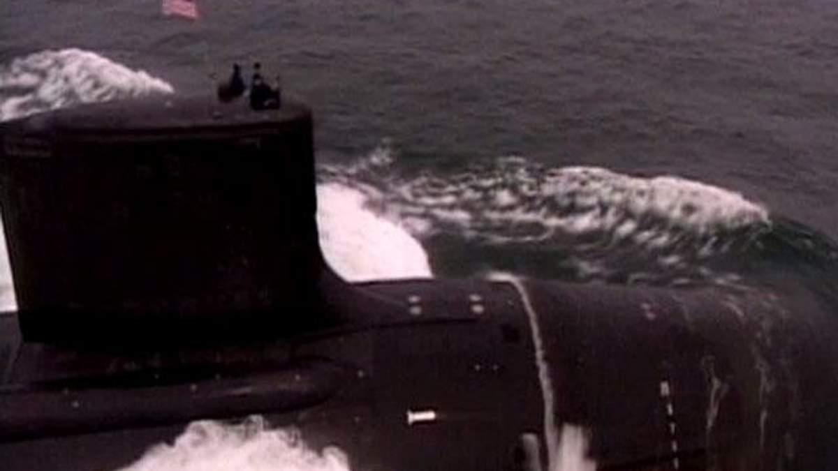 Професія підводника - найпрестижніша та найнебезпечніша на флоті